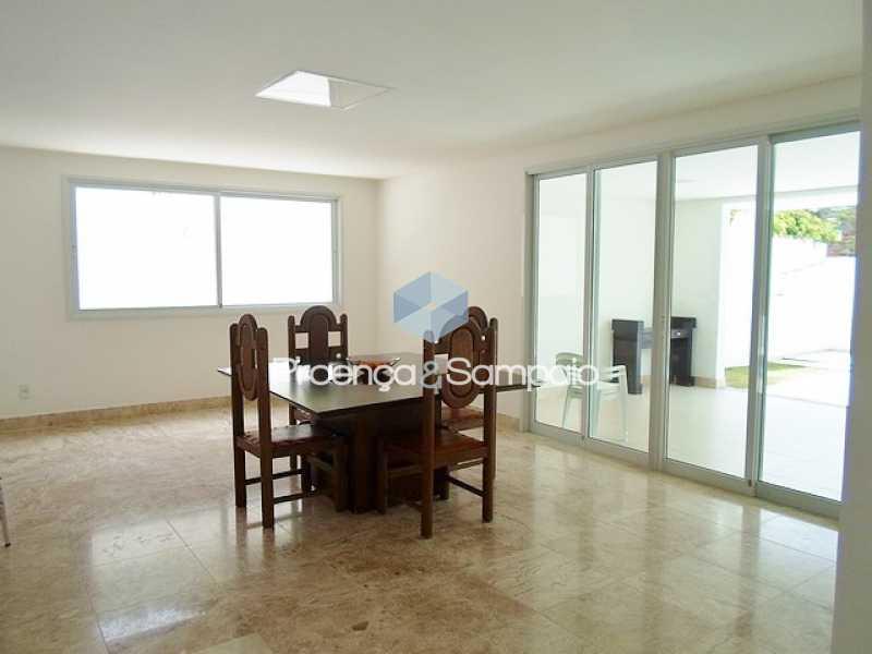 KBVJL0081 - Casa em Condominio À Venda - Camaçari - BA - Busca Vida - PSCN50023 - 17