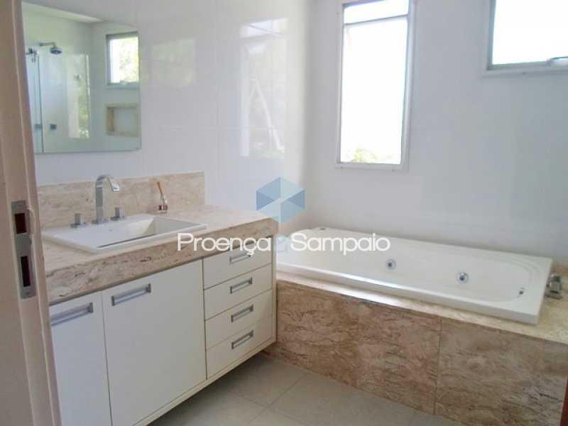 KBVJL0114 - Casa em Condominio À Venda - Camaçari - BA - Busca Vida - PSCN50023 - 28