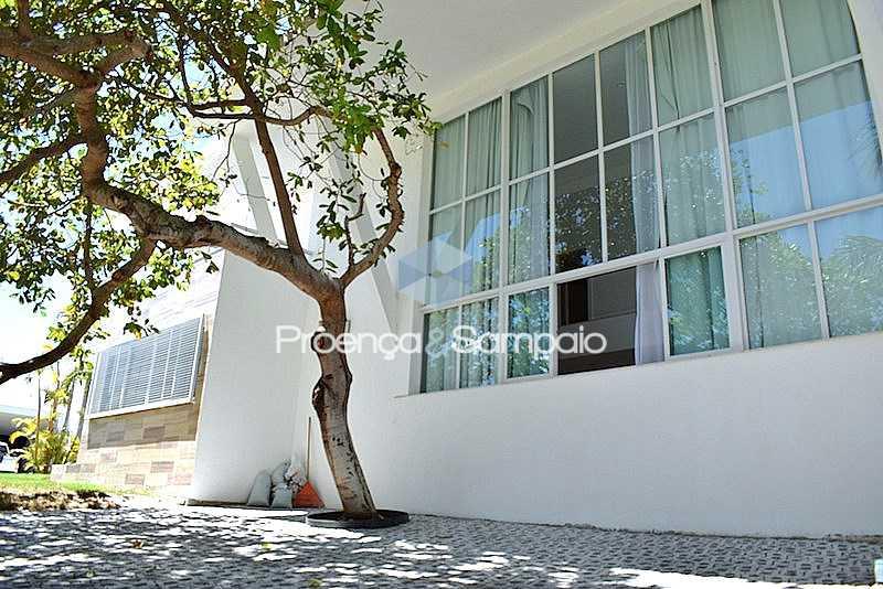 PS0211 - Casa em Condominio À Venda - Camaçari - BA - Busca Vida - PSCN50023 - 1