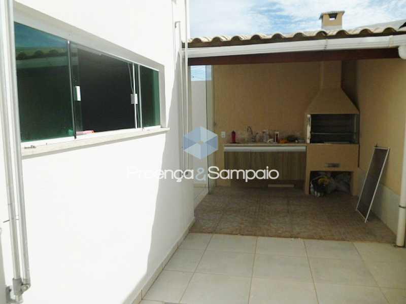PCVVMA0010 - Casa em Condominio À Venda - Camaçari - BA - Abrantes - PSCN40084 - 5