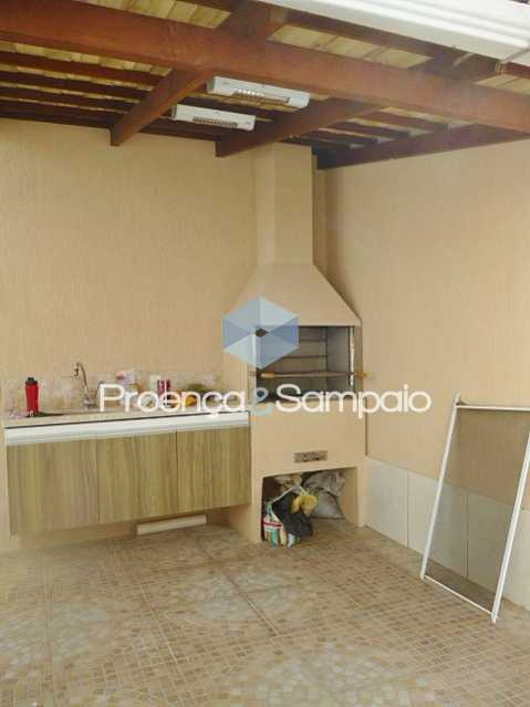 PCVVMA0011 - Casa em Condominio À Venda - Camaçari - BA - Abrantes - PSCN40084 - 6