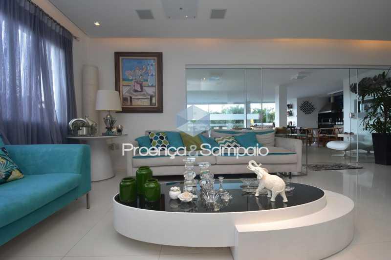 DSC_6301 Copy - Casa em Condomínio à venda Rua das Azaléias,Salvador,BA - R$ 1.690.000 - PSCN40085 - 13