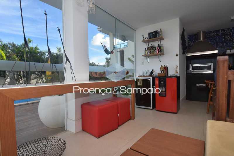 DSC_6333 Copy - Casa em Condomínio à venda Rua das Azaléias,Salvador,BA - R$ 1.690.000 - PSCN40085 - 9