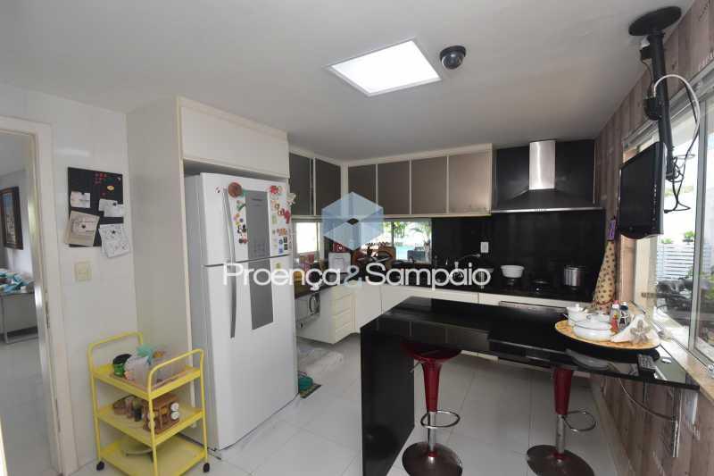 DSC_6411 Copy - Casa em Condomínio à venda Rua das Azaléias,Salvador,BA - R$ 1.690.000 - PSCN40085 - 17