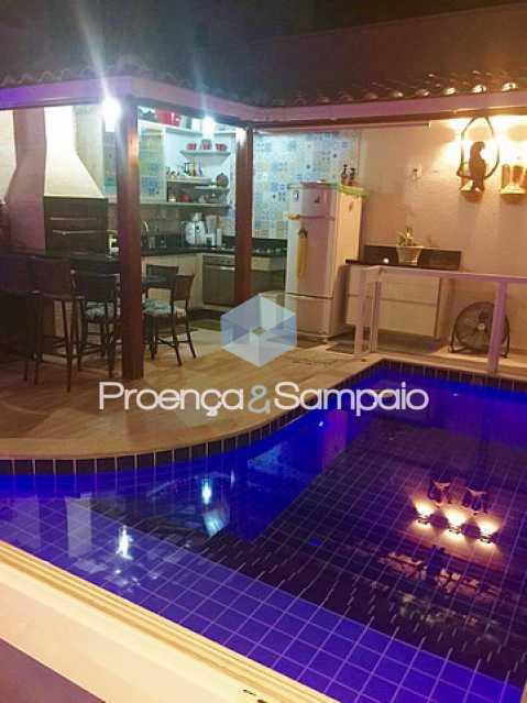 KTOSS0002 - Casa em Condomínio à venda Loteamento Foz do Joanes,Lauro de Freitas,BA - R$ 790.000 - PSCN40087 - 1