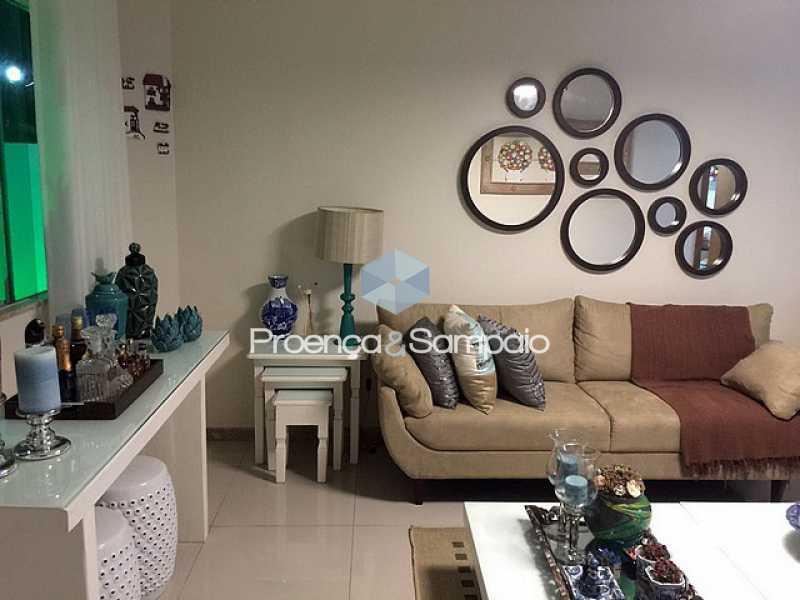 KTOSS0046 - Casa em Condomínio à venda Loteamento Foz do Joanes,Lauro de Freitas,BA - R$ 790.000 - PSCN40087 - 11