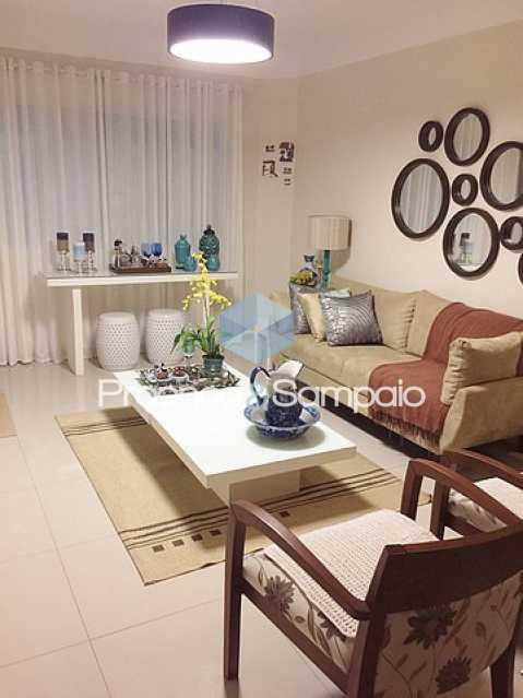 KTOSS0018 - Casa em Condomínio à venda Loteamento Foz do Joanes,Lauro de Freitas,BA - R$ 790.000 - PSCN40087 - 14