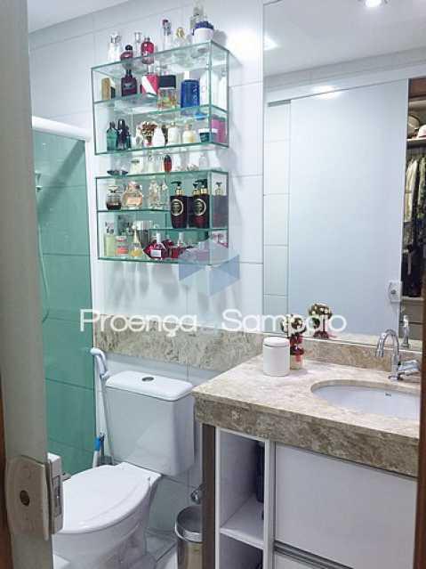 KTOSS0027 - Casa em Condomínio à venda Loteamento Foz do Joanes,Lauro de Freitas,BA - R$ 790.000 - PSCN40087 - 27