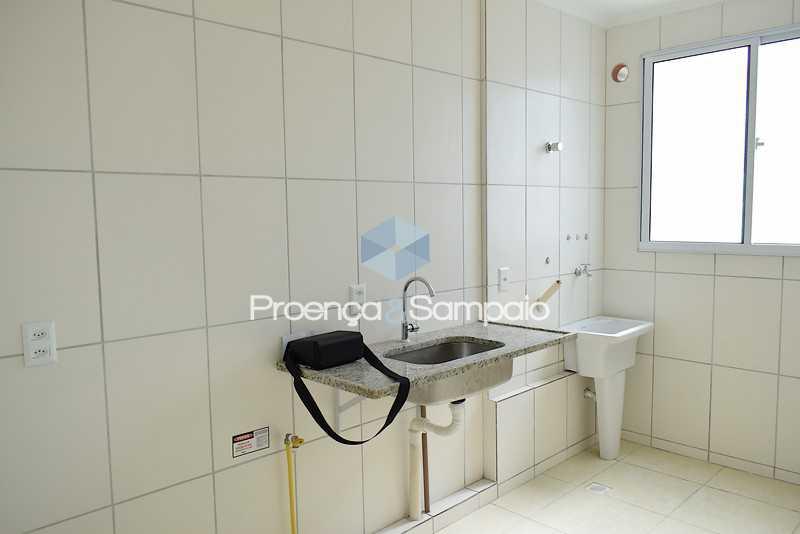 RS0006 - Apartamento À Venda - Lauro de Freitas - BA - Buraquinho - AP0044 - 7