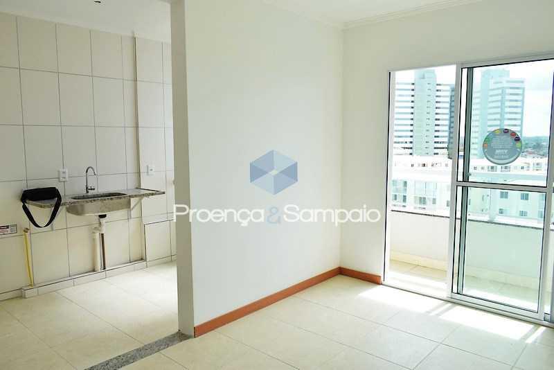 RS0010 - Apartamento À Venda - Lauro de Freitas - BA - Buraquinho - AP0044 - 4