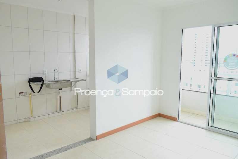 RS0022 - Apartamento À Venda - Lauro de Freitas - BA - Buraquinho - AP0044 - 8