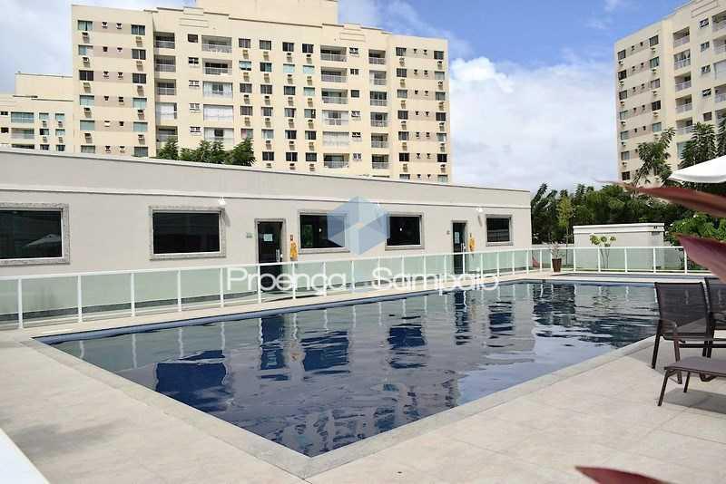 RS0040 - Apartamento À Venda - Lauro de Freitas - BA - Buraquinho - AP0044 - 14