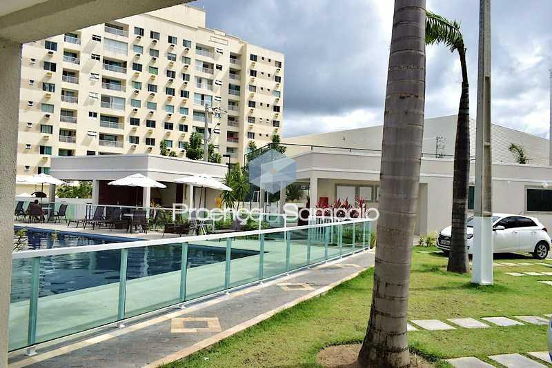 RS0046 - Apartamento À Venda - Lauro de Freitas - BA - Buraquinho - AP0044 - 3
