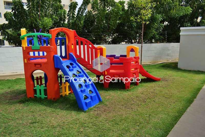 RS0056 - Apartamento À Venda - Lauro de Freitas - BA - Buraquinho - AP0044 - 19