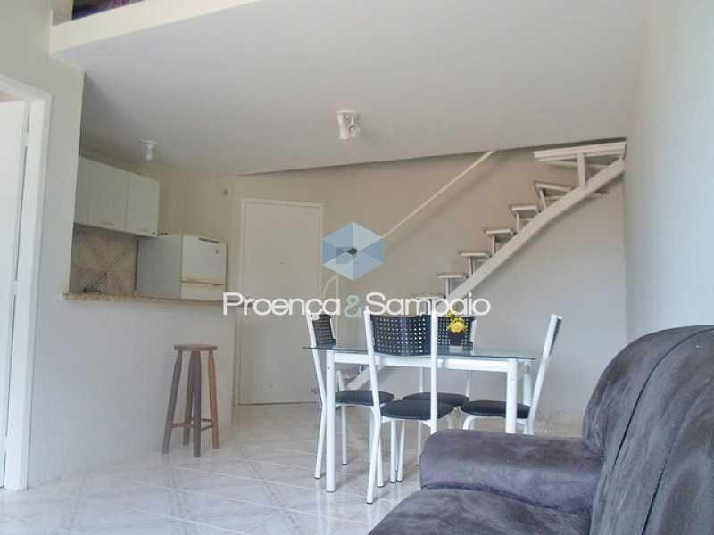 kmiwi0043 - Apartamento Para Alugar - Lauro de Freitas - BA - Miragem - PSAP10003 - 1