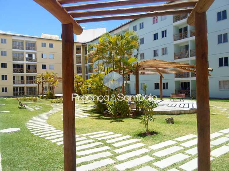 k17jan0029 - Apartamento à venda Estrada do Coco km 13,Camaçari,BA - R$ 185.000 - PSAP20002 - 1