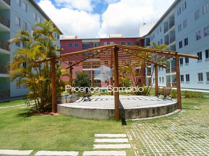 k17jan0033 - Apartamento à venda Estrada do Coco km 13,Camaçari,BA - R$ 185.000 - PSAP20002 - 5