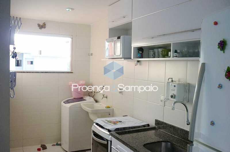 KBACM0012 - Apartamento à venda Estrada do Coco km 13,Camaçari,BA - R$ 185.000 - PSAP20002 - 12