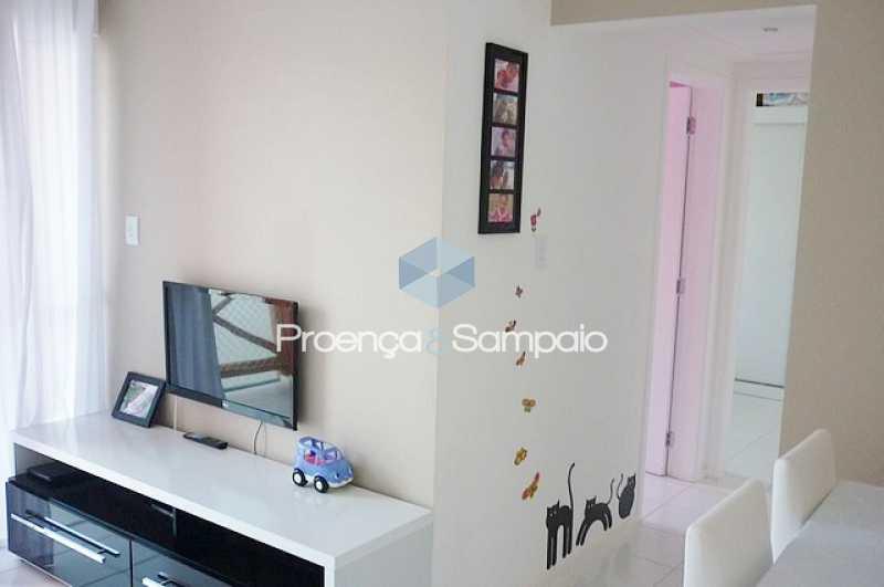 KBACM0013 - Apartamento à venda Estrada do Coco km 13,Camaçari,BA - R$ 185.000 - PSAP20002 - 16