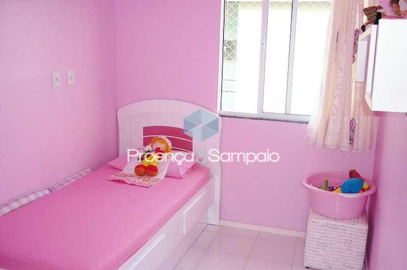 KBACM0014 - Apartamento à venda Estrada do Coco km 13,Camaçari,BA - R$ 185.000 - PSAP20002 - 17