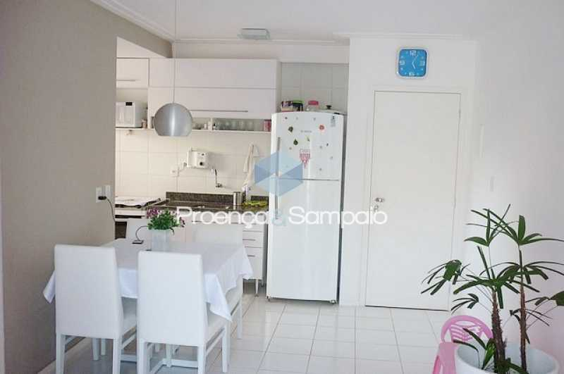 KBACM0016 - Apartamento à venda Estrada do Coco km 13,Camaçari,BA - R$ 185.000 - PSAP20002 - 11