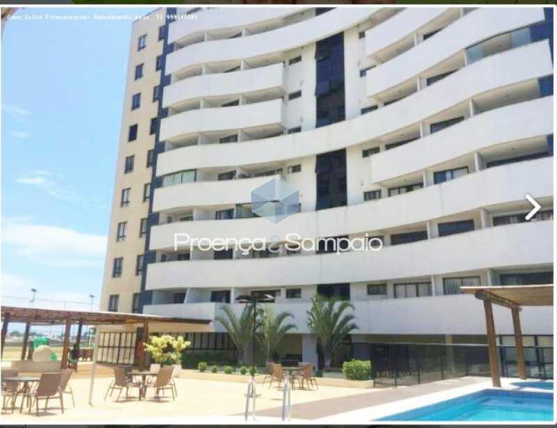 WhatsApp Image 2018-01-18 at 2 - Apartamento Para Alugar - Lauro de Freitas - BA - Jardim Aeroporto - PSAP10005 - 1