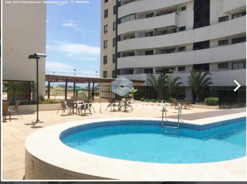 WhatsApp Image 2018-01-18 at 2 - Apartamento Para Alugar - Lauro de Freitas - BA - Jardim Aeroporto - PSAP10005 - 3