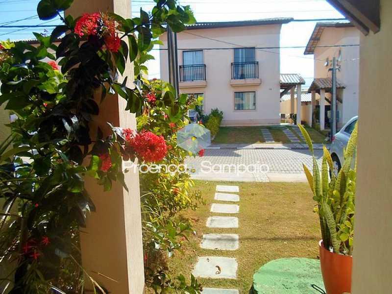 kgvpa0044 - Casa em Condomínio à venda Estrada do Coco km 13,Camaçari,BA - R$ 265.000 - PSCN20003 - 4