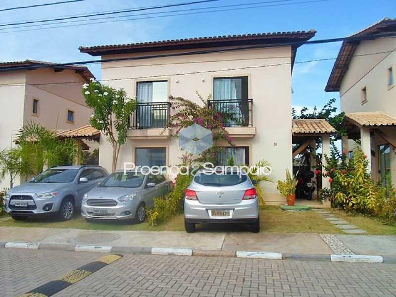 kgvpa0048 - Casa em Condomínio à venda Estrada do Coco km 13,Camaçari,BA - R$ 265.000 - PSCN20003 - 8