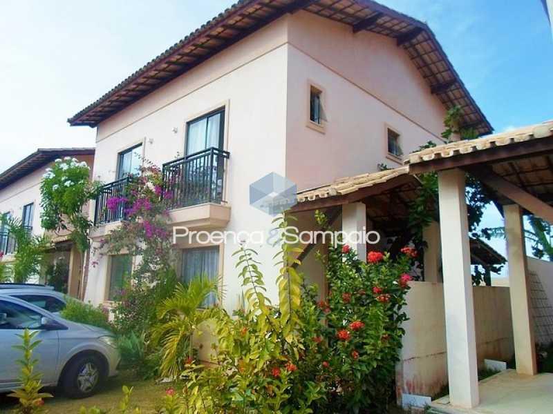 kgvpa0055 - Casa em Condomínio à venda Estrada do Coco km 13,Camaçari,BA - R$ 265.000 - PSCN20003 - 6