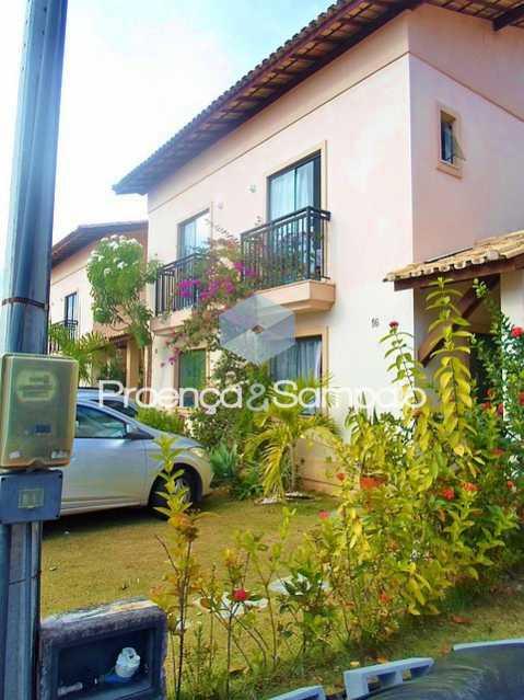 kgvpa0058 - Casa em Condomínio à venda Estrada do Coco km 13,Camaçari,BA - R$ 265.000 - PSCN20003 - 3