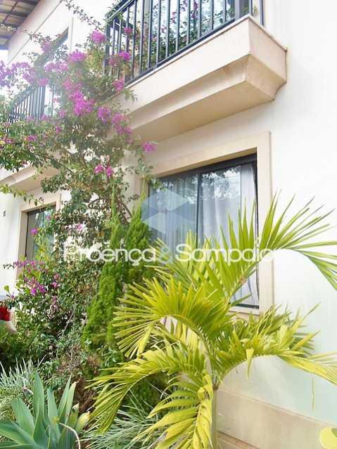 kgvpa0060 - Casa em Condomínio à venda Estrada do Coco km 13,Camaçari,BA - R$ 265.000 - PSCN20003 - 1