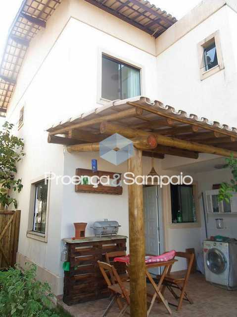 kgvpa0006 - Casa em Condomínio à venda Estrada do Coco km 13,Camaçari,BA - R$ 265.000 - PSCN20003 - 13