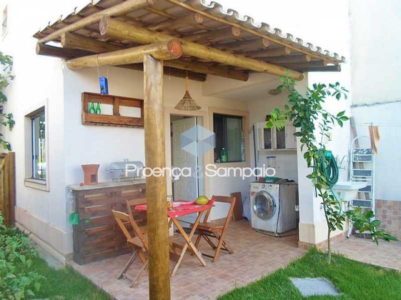 kgvpa0008 - Casa em Condomínio à venda Estrada do Coco km 13,Camaçari,BA - R$ 265.000 - PSCN20003 - 14