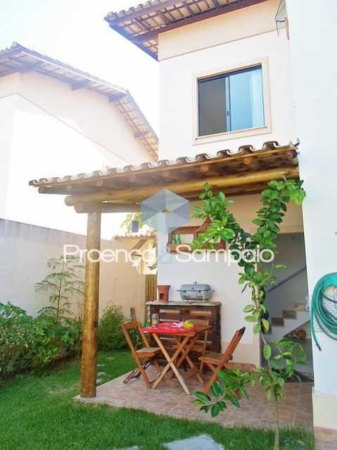 kgvpa0010 - Casa em Condomínio à venda Estrada do Coco km 13,Camaçari,BA - R$ 265.000 - PSCN20003 - 15