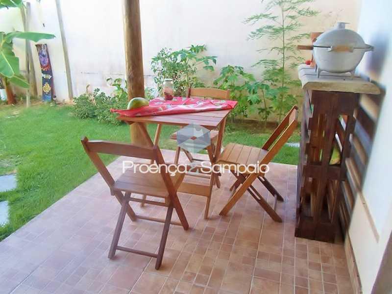 kgvpa0016 - Casa em Condomínio à venda Estrada do Coco km 13,Camaçari,BA - R$ 265.000 - PSCN20003 - 18
