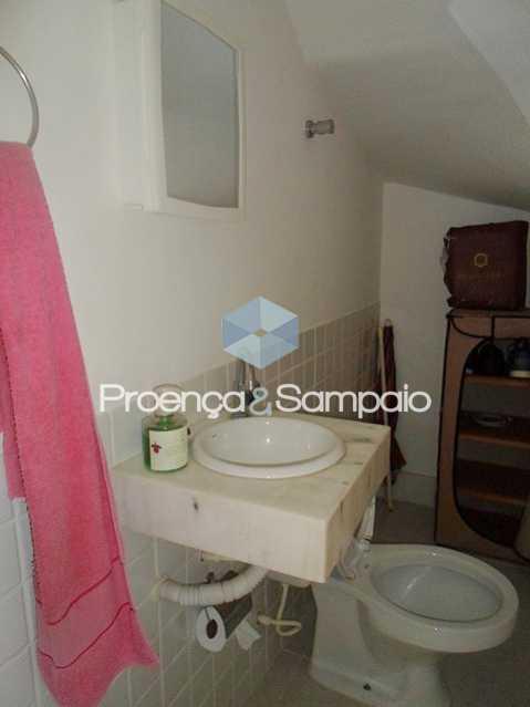 kgvpa0018 - Casa em Condomínio à venda Estrada do Coco km 13,Camaçari,BA - R$ 265.000 - PSCN20003 - 22