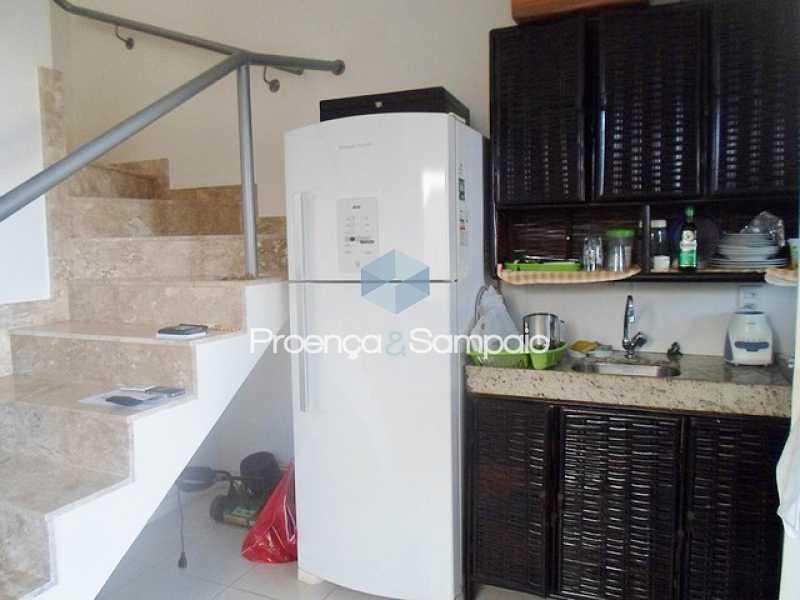 kgvpa0036 - Casa em Condomínio à venda Estrada do Coco km 13,Camaçari,BA - R$ 265.000 - PSCN20003 - 21
