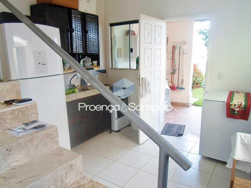 kgvpa0041 - Casa em Condomínio à venda Estrada do Coco km 13,Camaçari,BA - R$ 265.000 - PSCN20003 - 19