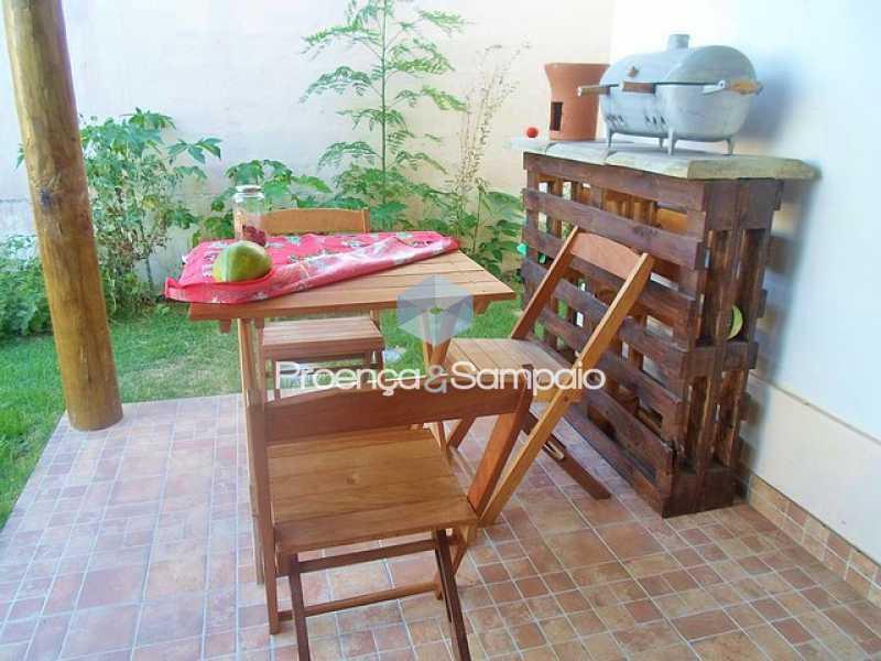 kgvpa0012 - Casa em Condomínio à venda Estrada do Coco km 13,Camaçari,BA - R$ 265.000 - PSCN20003 - 23