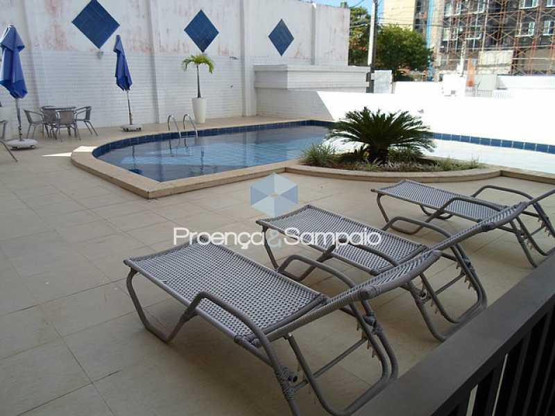 K22AGO0106 - Apartamento Para Alugar - Lauro de Freitas - BA - Jardim Aeroporto - PSAP30002 - 5