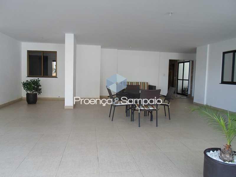 K22AGO0107 - Apartamento Para Alugar - Lauro de Freitas - BA - Jardim Aeroporto - PSAP30002 - 3