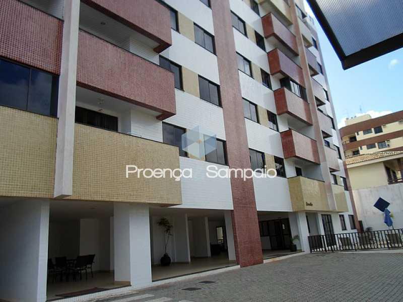 K22AGO0111 - Apartamento Para Alugar - Lauro de Freitas - BA - Jardim Aeroporto - PSAP30002 - 1