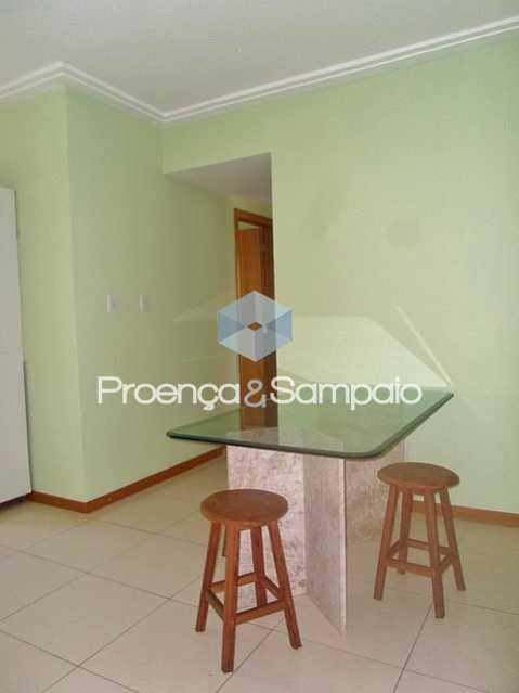 KJICL0002 - Apartamento Para Alugar - Lauro de Freitas - BA - Jardim Aeroporto - PSAP30002 - 10