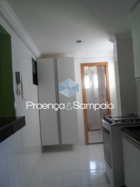 KJICL0004 - Apartamento Para Alugar - Lauro de Freitas - BA - Jardim Aeroporto - PSAP30002 - 13
