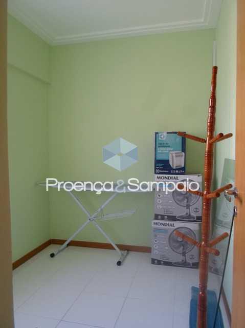 KJICL0020 - Apartamento Para Alugar - Lauro de Freitas - BA - Jardim Aeroporto - PSAP30002 - 24