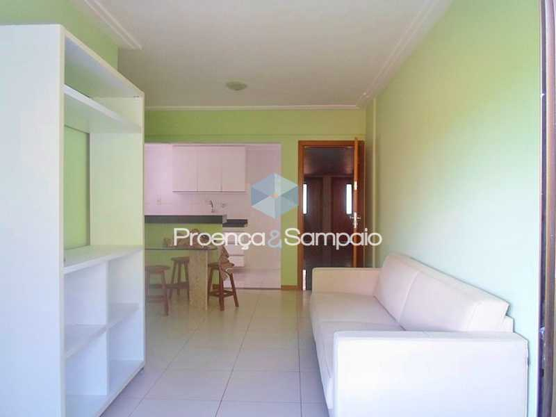 KJICL0021 - Apartamento Para Alugar - Lauro de Freitas - BA - Jardim Aeroporto - PSAP30002 - 9