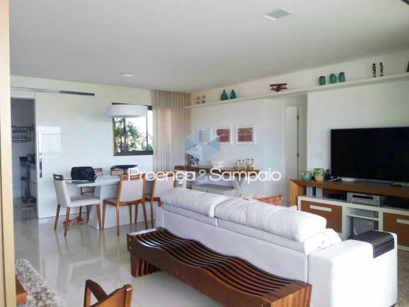 6de09da1-9a1b-468a-bea0-a6012c - Apartamento 3 quartos à venda Salvador,BA - R$ 950.000 - PSAP30003 - 3
