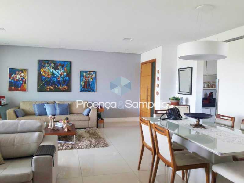 7a605408-cc3f-4185-874b-7605b6 - Apartamento 3 quartos à venda Salvador,BA - R$ 950.000 - PSAP30003 - 1