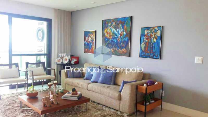 a188300d-3671-4ee5-a604-fae873 - Apartamento 3 quartos à venda Salvador,BA - R$ 950.000 - PSAP30003 - 6